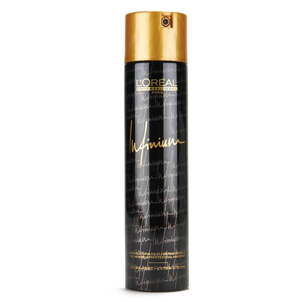 L'Oréal Professionnel Infinium Extra Strong Hold Hairspray 500ml